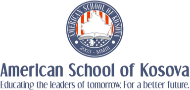 American School of Kosova